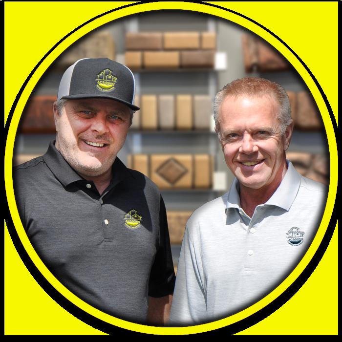 Artistic Curbing & Edging - Kurt Mauer & Steve Chaffin - Owners/Operators
