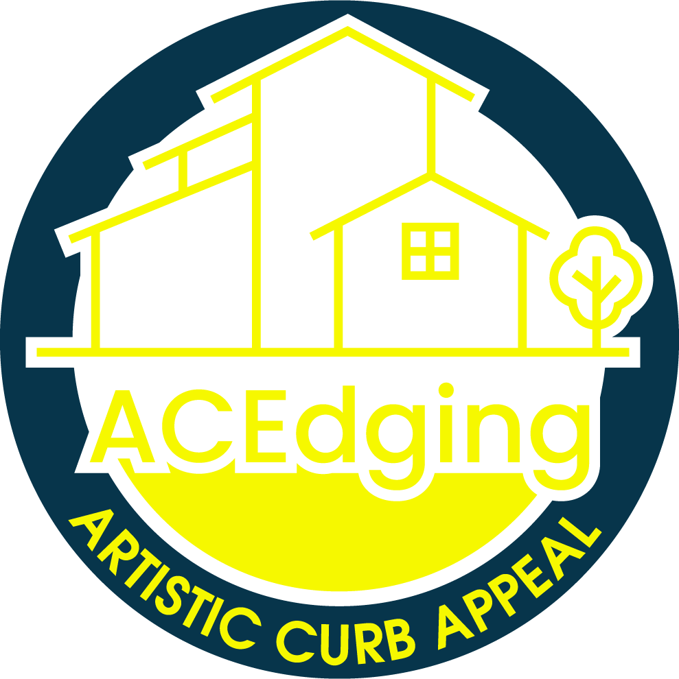 Artistic Curbing & Edging Official Logo